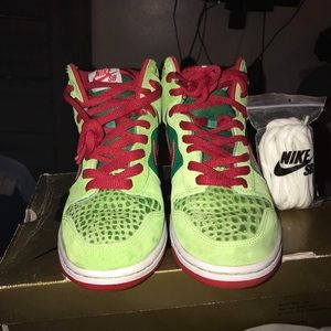 Nike Sb Dr. Feelgood
